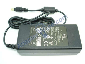 Original LEADER (LEI) NU60-C480125-I1; 48V 1.25A 5.5x2.1mm AC Power Adapter Charger - 02205A