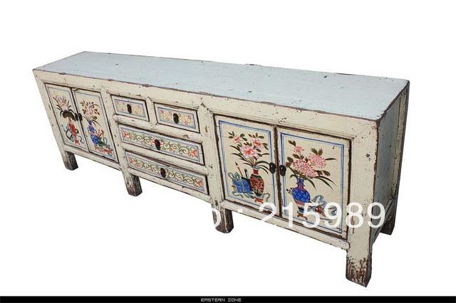 Classical furniture accessories/retro drawer handle/copper  LEO-C018-4