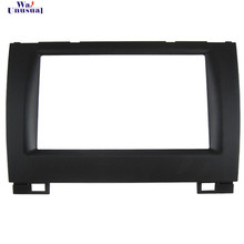 Radio Fascia GREAT WALL H3 H5 2010+ Stereo Dash CD Trim Installation Kit - Unusualway Electronic Tech Co., Ltd store