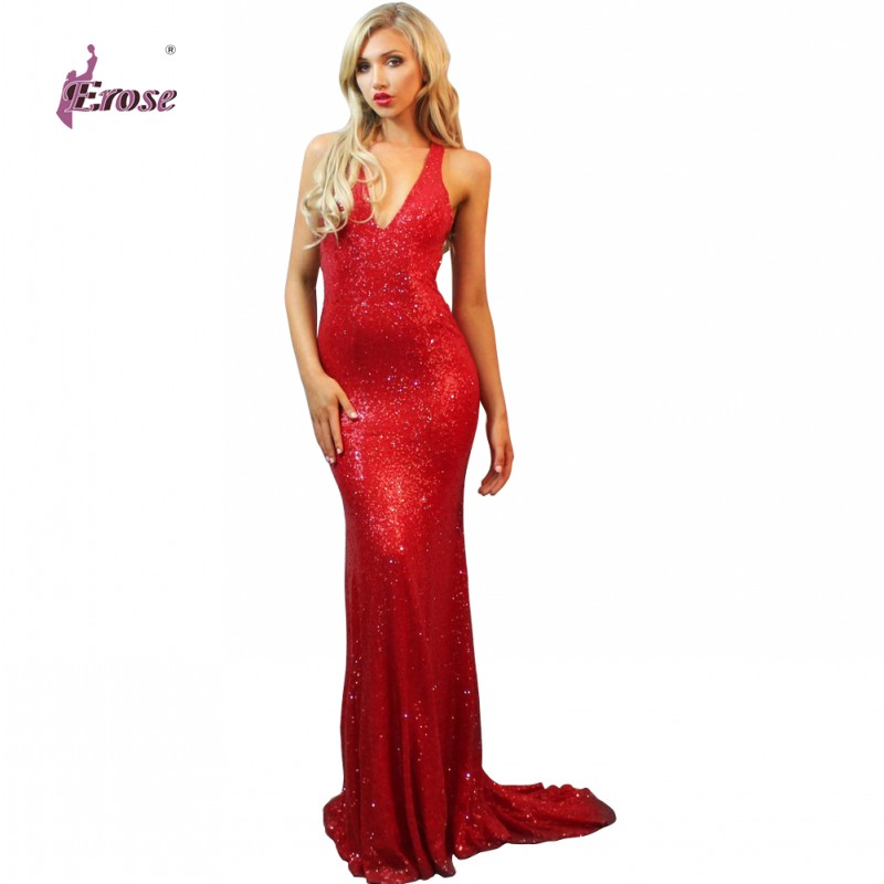 Prom Dress Red ...