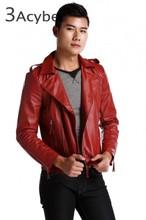 2016 Promotion men coat clothing Jacket men jacket synthetic leather winter jacket men men outerwear jackets 25(China (Mainland))