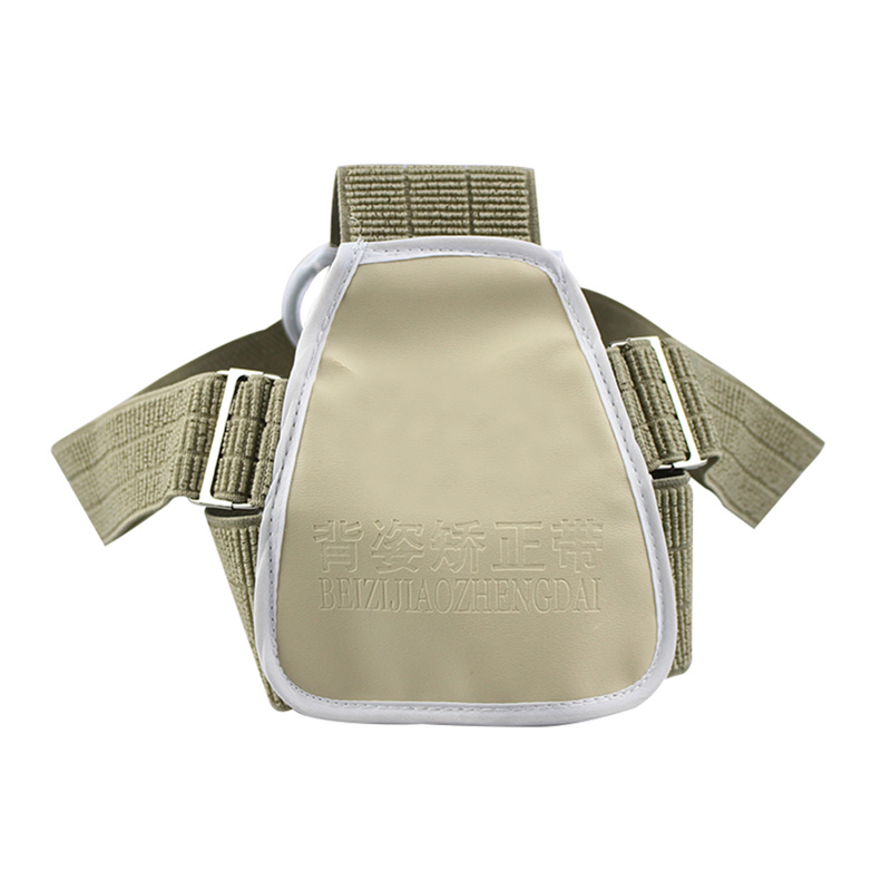 5Pcs/Lot Child humpbacks Braces belt Posture corrector,slouch correction,orthosis back support Back posture correction belt(China (Mainland))