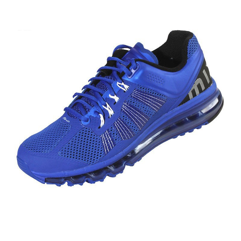 summer style zapatillas 100% Original Sneakers 2014 Hot Sale Men Sports Shoes max 2013 Men running shoes Size:36-45(China (Mainland))