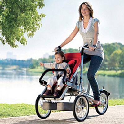 Здесь можно купить  Picture car parent-child bicycle baby tricycle cart light folding bike child Picture car parent-child bicycle baby tricycle cart light folding bike child Детские товары