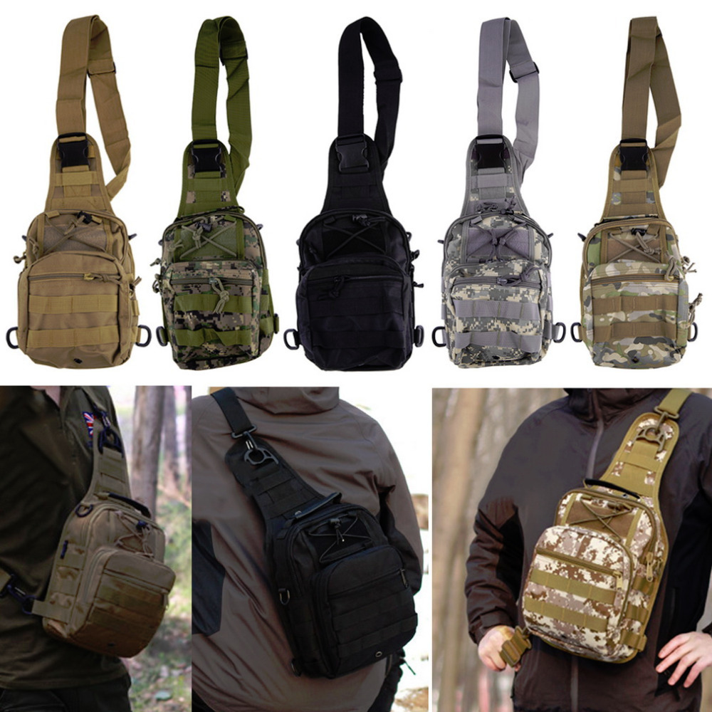 5 Colors Camo Outdoor Tactical Jungle Rucksacks For Explorer Camping Hiking Trekking Gym Top Quality Worldwide sale(China (Mainland))