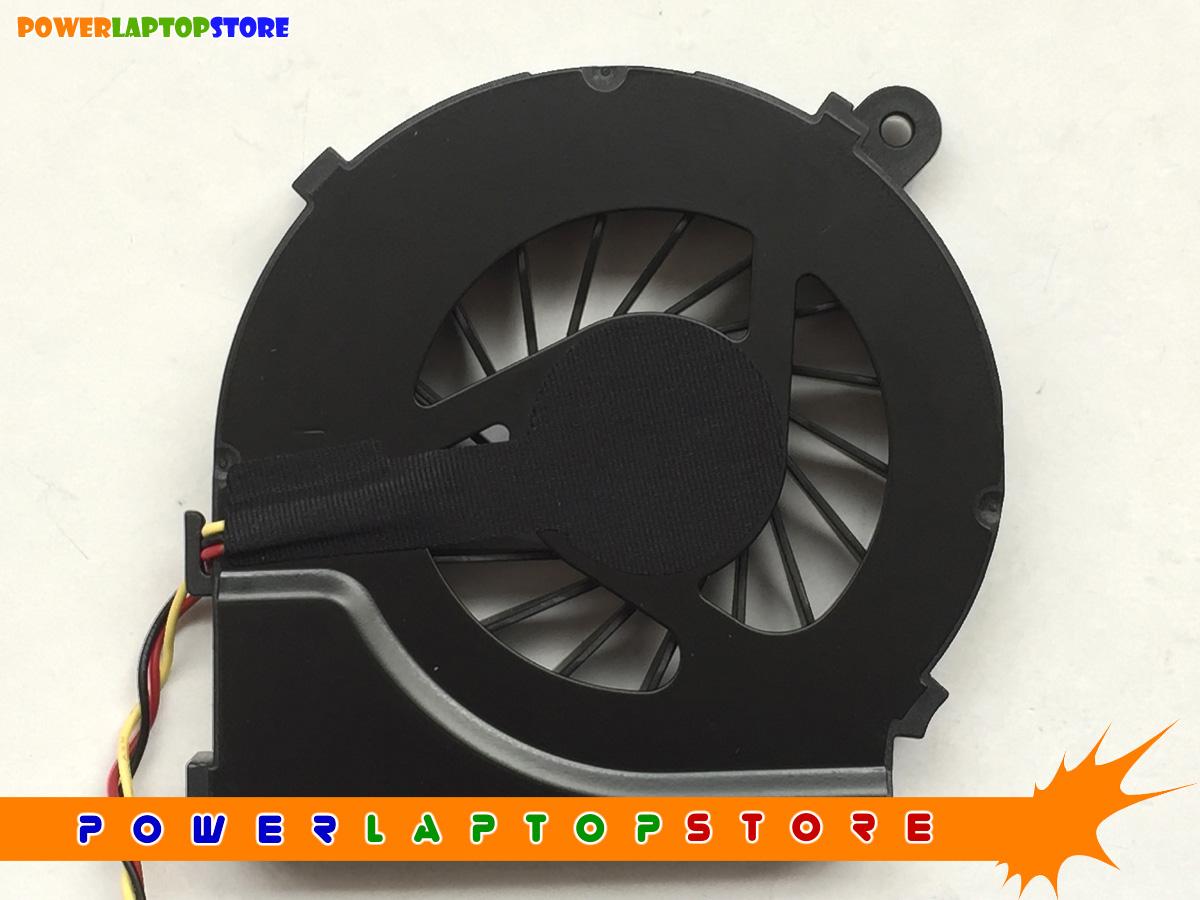 Вентиляторы HP - Запчасти для ноутбуков