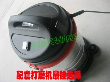Wall 30l clean putty ash vacuum cleaner
