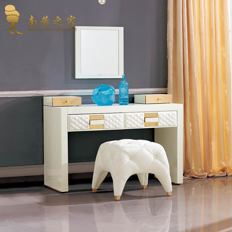 high quality dressing table bedroom furniture home furniture bedroom set(China (Mainland))