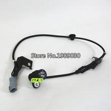 Rear left Wheel speed Sensor ABS Sensor for Toyota HILUX Vigo 2010-2014 OEM:89546-0K070(China (Mainland))