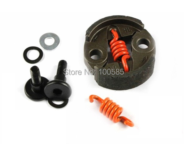 1/5 Baja 8000RPM Clutch for Baja 5b 5t 5sc for 23cc 26cc 29cc 30.5cc engine- Free Shipping 85090