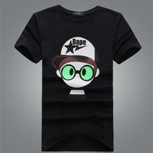 Free shipping Japanese famous brand men BAPE hiphop tee shirt Aape Street tshirt cotton casual t shirt for men male XXXL GC525
