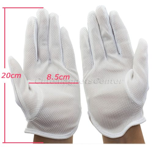 Free Shipping Anti-static Anti-skid Gloves ESD PC Computer Working Gloves Repair Tool High Quality
