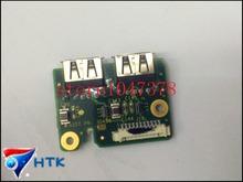 Wholesale for Dell Latitude E6420 USB BOARD CN-07R4GR 07R4GR 7R4GR MX-07R4GR 100% Work Perfect