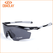 Buy OBAOLAY Ciclismo Cycling Polarized Glasses Polarized Sports Cycling Glasses Bicycle Cycling Sunglasses for $14.08 in AliExpress store