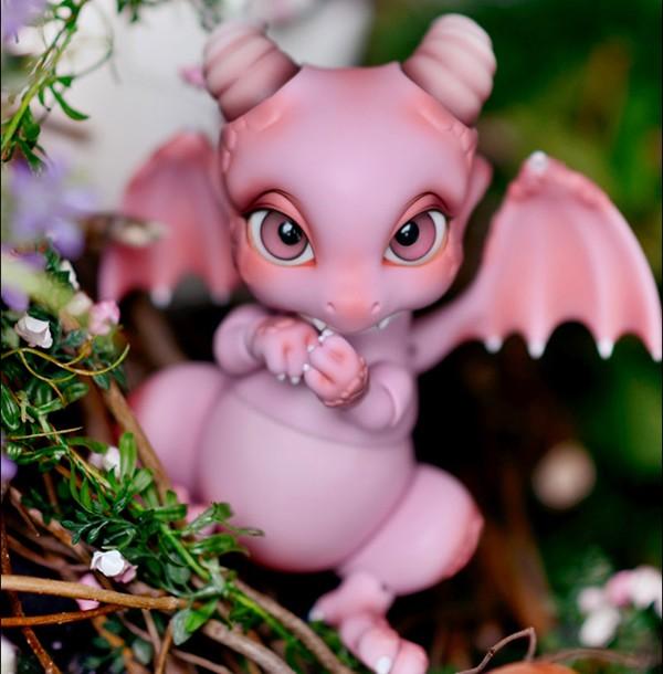 Aileendoll Rot (ver.2) bjd sd yosd toy 1/6 luts doll fairyland volks bb dolltown popal doll