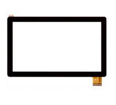 Original New 7 Supra M722 Tablet Capacitive touch screen panel Digitizer Glass Sensor Free Shipping