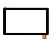 Original New 7″ Supra M722 Tablet Capacitive touch screen panel Digitizer Glass Sensor Free Shipping