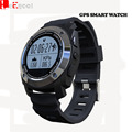2017 New S928 GPS Outdoor Sports Smart Watch IP66 Life Waterproof Heart Rate Monitor Message reminder