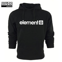 2015 Men/Women Brand Streetswear Hip Hop Skateboard Hoodies Sweatshirt Element personalized Sports Coat Cotton Hoodie(China (Mainland))