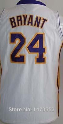 Top Sale!!! #24 Youth Kobe Bryant Jersey, Rev 30 Kobe Bryant