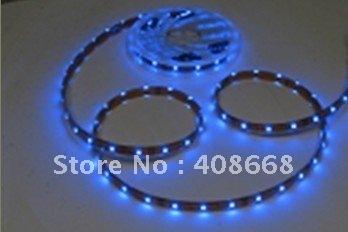 3528 SMD 60PCS/m DC12V 5mm RGB NON Waterproof