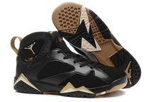 Hot 2016 2016 new air jordan 7 retro shoes women euro size 36 to 40 US 5.5 to 6.5 7 8 8.5 with original box(China (Mainland))