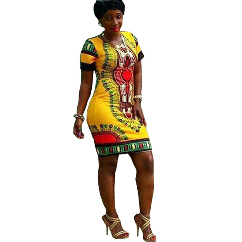 Compare Prices on African Dress Women- Online Shopping/Buy Low ...