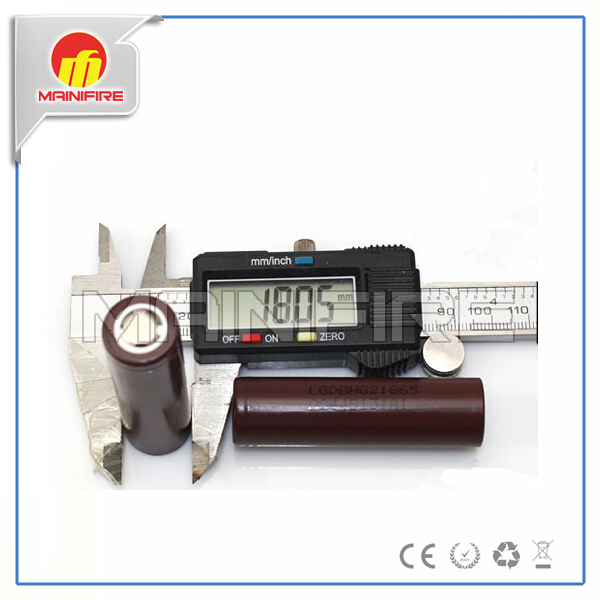 10pcs/lot+free shipping Bulk Buy! LG HG2 18650 3000MAH battery pk LG HE2 LG HE41865 li-Ion battery rechargeable battery(China (Mainland))