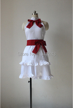 Free Shipping Custom made Fairy Tail Anime Customized Wendy Marvell Cosplay Anime Costume