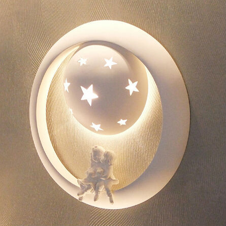 Aliexpress.com : Buy Contemporary and creative LED wall lamps rural ...