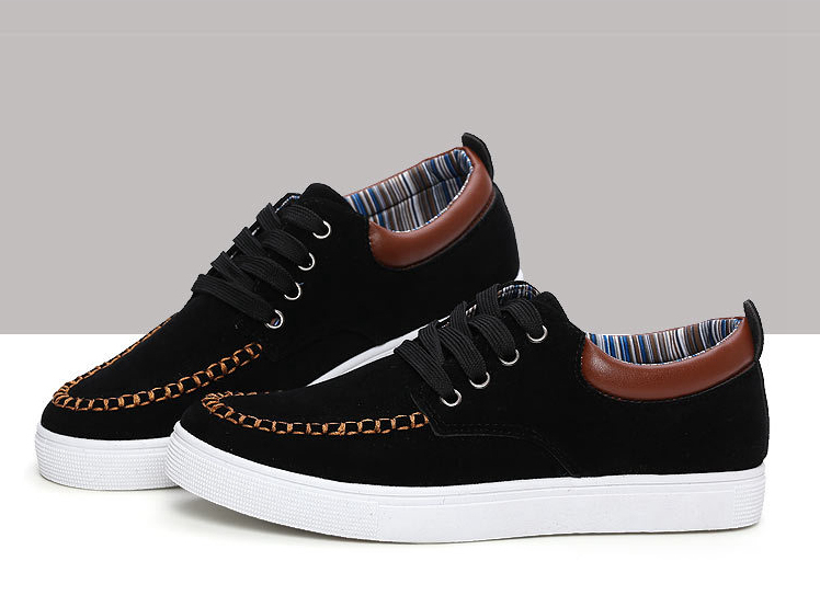 Homme Shoes Brand Shoes Zapatos Hombre Brand