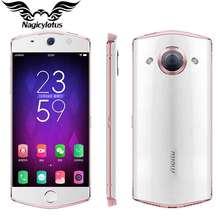 Original Meitu M6 Mobile Phone 4GB RAM 64GB ROM 5 0 inch MT6755 font b Octa