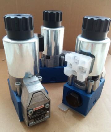 REXROTH valve M-3SEW6U36/420MG24N9K4 hydraulic solenoid valve(China (Mainland))