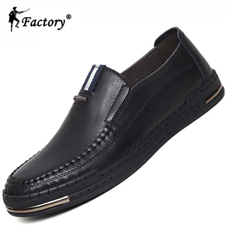 Moccasin shoes for mens