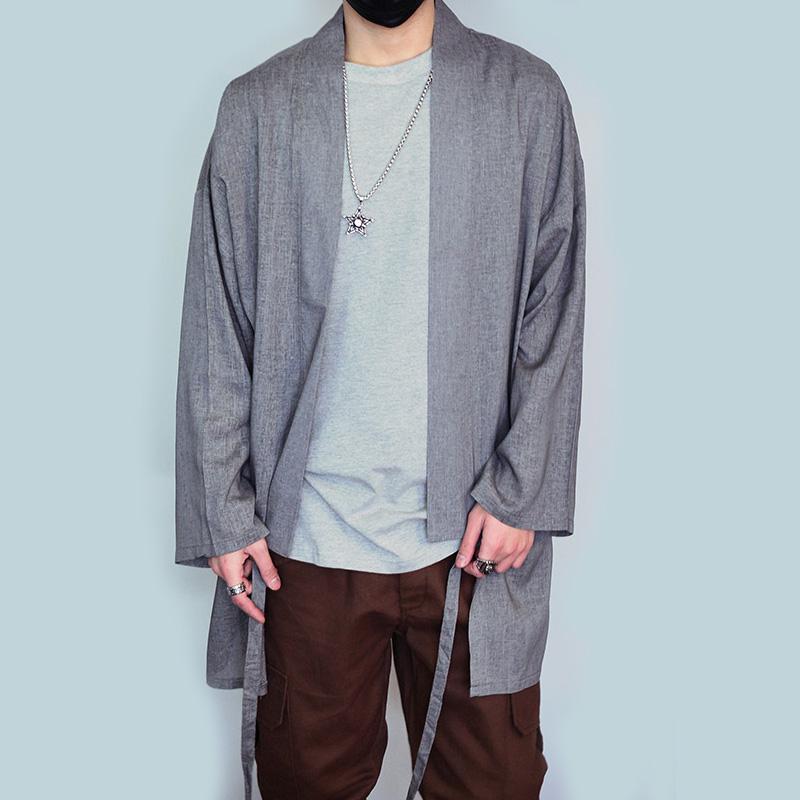 2016 Summer Men Shirt Cardigan Sunscreen Overcoat Men