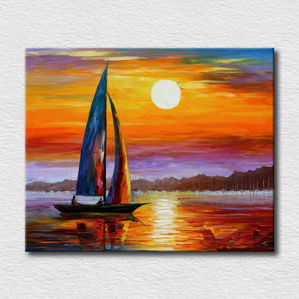 Canvas Painting Gifts
