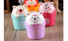 Children Kids Mini Hand Cream Lotion Brand Whitening firming skin moisturizing whitening exfoliate moisture replenishment F120(China (Mainland))