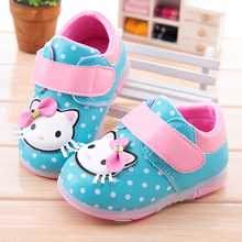 2016 Spring Baby Shoes First Walker Leather Baby Moccasins Toddler House Shoes Breathable Cozy Newborn Babay Boy Shoe(China (Mainland))