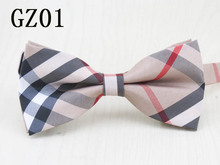 2016 High Quality Mens Silk Bow Ties Formal Commercial Wedding Party Tuxedo Classic  Butterfly Bowtie Tie 18 Color Men Bow Tie(China (Mainland))