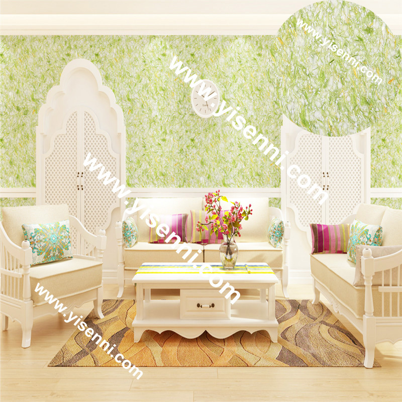 Yisenni Self Adhesive Wallpaper Velvet Wall Papers Home Decor In Wallpapers From Home