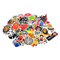 High Quality Car Sticker Vinyl Stickers Decal Motorcycle Bicycle Laptop Sticker Car Styling DIY Sticker Bomb