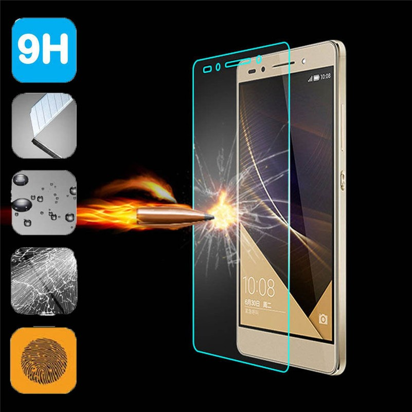 For-Huawei-Ascend-P8-P9-Lite-Plus-9H-2-5D-Toughened-Glass-Membrane-Premium-Tempered-Glass