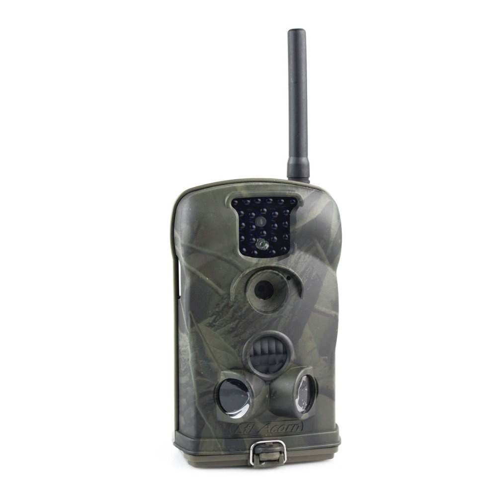 New MMS GPRS Trail Camera Game Scouting HD Video Ltl-6210MG Hunting Camera 2G GSM 940nm No-glow with antenna<br><br>Aliexpress