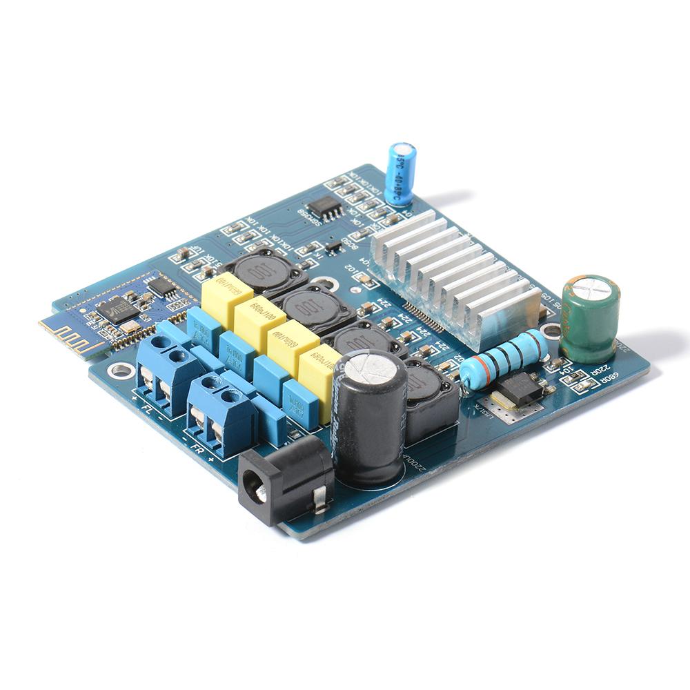 Assembled TPA3116 CSR8645 Lossless Digital Bluetooth Amplifier Board Hot TE480(China (Mainland))