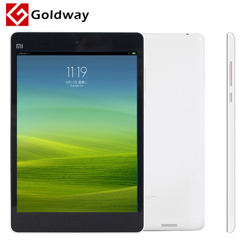 Original Xiaomi Mi Pad Mipad 7.9 inch 16GB Tegra K1 Quad Core 2.2GHz IPS 2048X1536 2GB RAM 8MP MIUI Tablet PC 6700mAh(Hong Kong)
