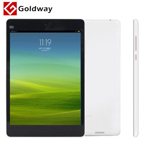 Original Xiaomi Mi Pad Mipad 7.9 inch 16GB Tegra K1 Quad Core CPU IPS 2048X1536 2GB RAM 8MP MIUI 6 Tablet PC 6700mAh(Hong Kong)