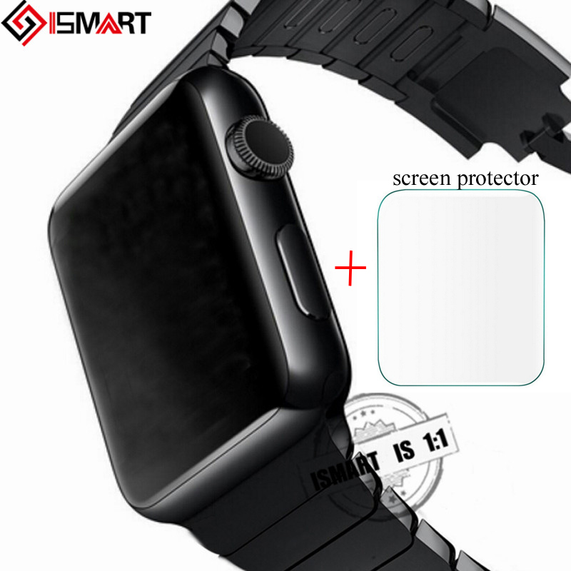 2016 Original New arrival Bluetooth Smart Watch Iwo Upgrade 1:1 Smartwatch Case For Apple For Iphone For Andriod And Smartphones(China (Mainland))
