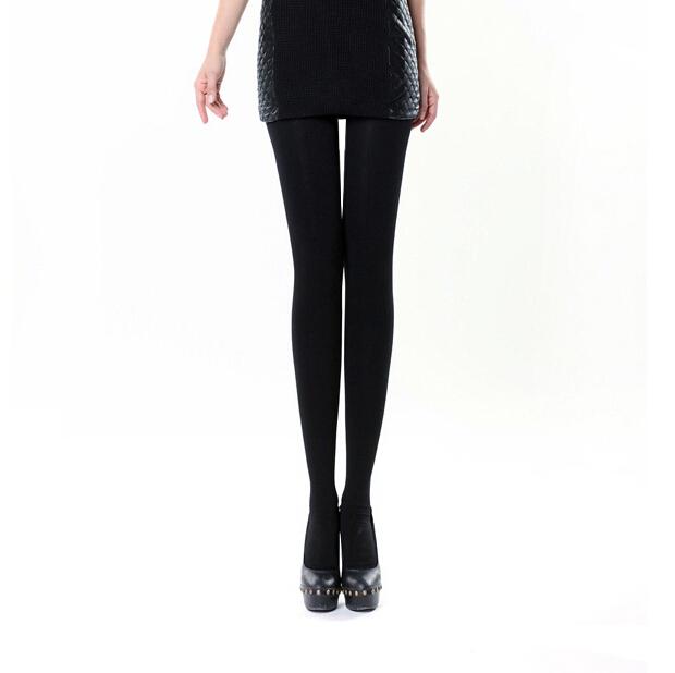 Women's Tights Sexy Fat Burning varicose veins thin leg stocking pantyhose anti-off silk stockings sexy tights stockings(China (Mainland))