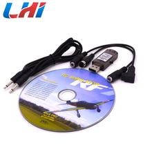 RC Simulator 22 1 USB Flight Cable Realflight G7 / G6 G5.5 G5 - lantoo model store
