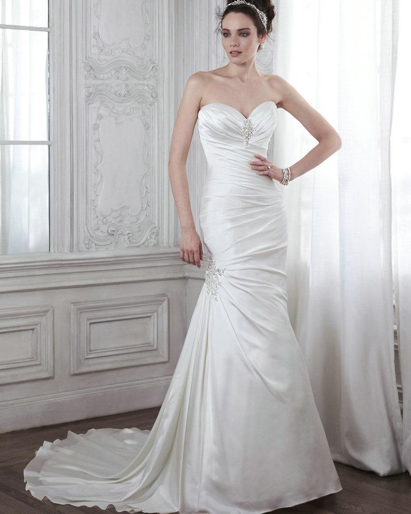 cheap wedding dresses style